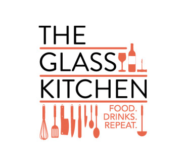 Glass Kitchen Logo